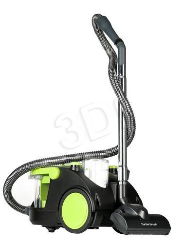 Odkurzacz MPM MOD-07 (Z filtrem wodnym 2400W Zielony)