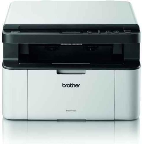 Brother AiO DCP-1510E + toner TN1030 gratis A4/mono/20ppm/USB/150arkuszy