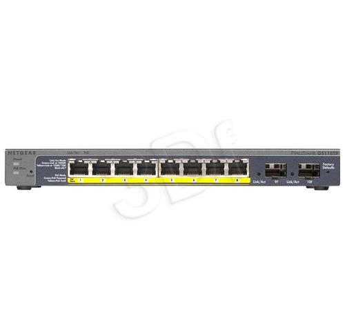 NETGEAR GS110T
