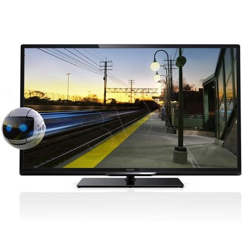 Philips 40PFL4308H/12 (DVB-T, 200Hz, Full HD, USB multi)