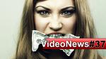 VideoNews #37 - Wyprzedaż w Biedronce, Twitch wykupiony i Galaxy Note 4