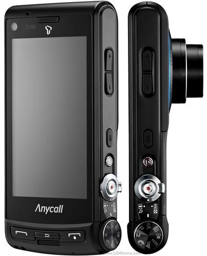 Samsung W880