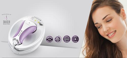 I-Light Pro Face&Body (IPL6000F)