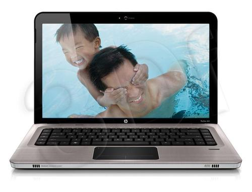 HP dv6-3120sw
