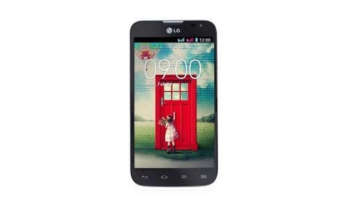 LG L70 Dual Sim Czarny