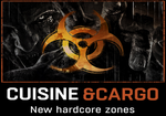 Cuisine & Cargo - DLC do gry Dying Light