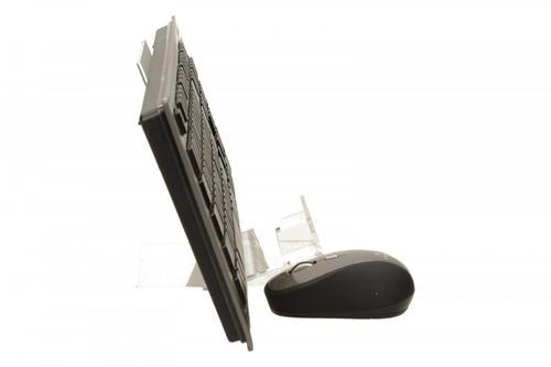 Tracer Zestaw bezprzewodowy klawiatura + mysz Booster TRK-666 RF