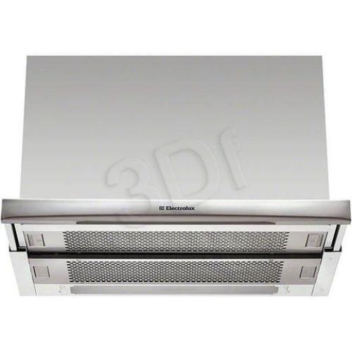 ELECTROLUX EFP 636X (Inox/ wydajność 520m)