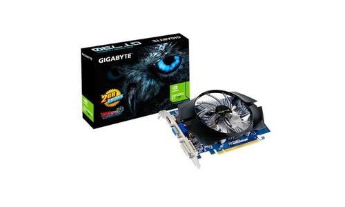 Gigabyte GeForce CUDA GT730 2GB