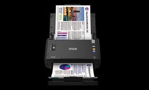 Epson WorkForce DS-360W