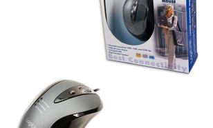 LogiLink Mysz Laser Gaming USB 1000-1600-2200 DPI
