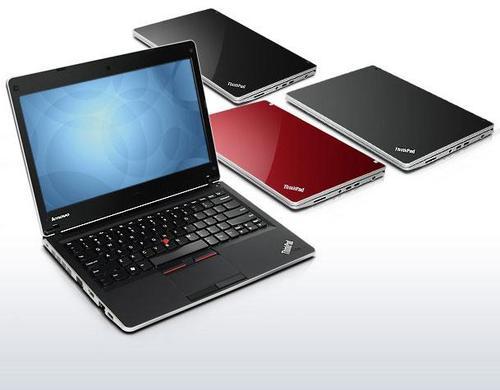 ThinkPad Edge (czerwony)