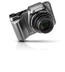 BenQ LH500 – kieszonkowy aparat z 24x zoomem optycznym