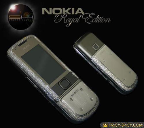 Nokia 8800 Royal