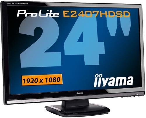 Iiyama E2407HDSD