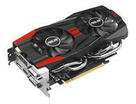 ASUS GeForce GTX 760 DirectCU II OC