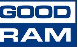 GoodRam DDR3 8GB/1333 (2*4GB) CL9 256*8 Dual Rank