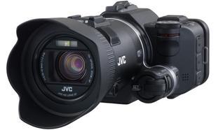JVC GC-PX100