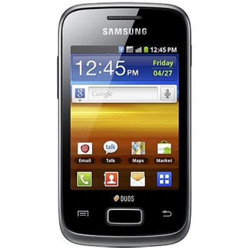 Samsung Galaxy Y Duoz GT-S6102