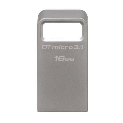 Kingston Data Traveler Micro 3.1 16GB USB 3.1 Gen1