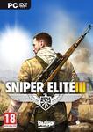 Ujawniono wymagania sprzętowe Sniper Elite III: Afrika!