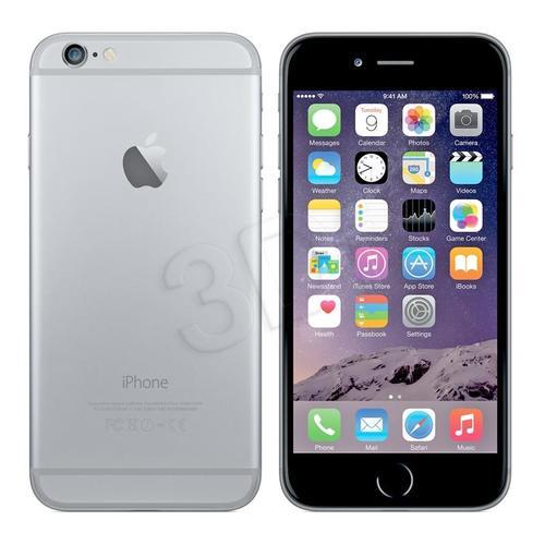 IPHONE 6 PLUS 128GB GREY PL