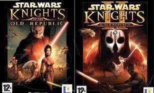 Saga Star Wars: Knights of the Old Republic