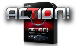 Action! Mirillis