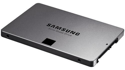 Samsung 840 SSD Evo