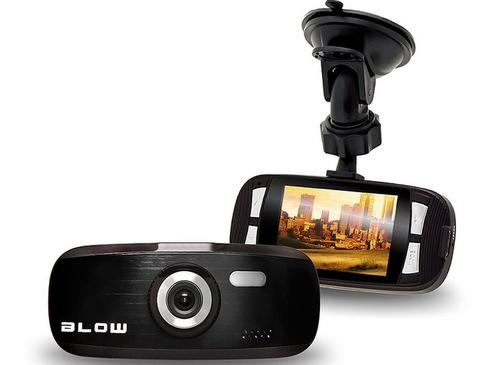 Blow Rejestrator video BLACKBOX DVR F560