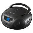Kruger & Matz Boombox z CD, SD, USB model KM6100