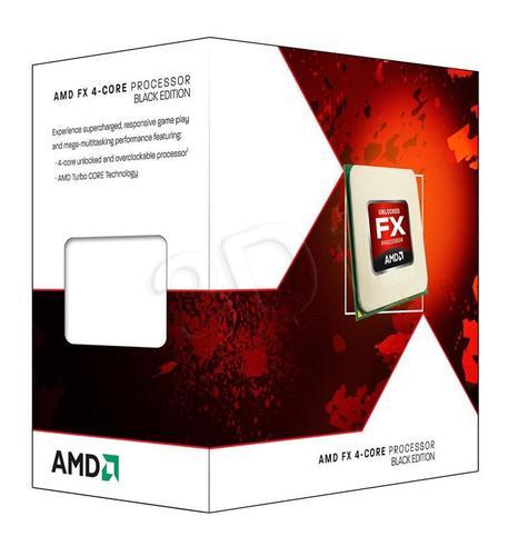 AMD X4 FX-4170 4.2GHz (AM3+)(125W) BOX