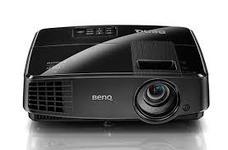 BENQ MS521P