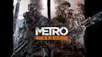 Recenzja Metro Redux - Pakiet Odświeżonych Gier Metro
