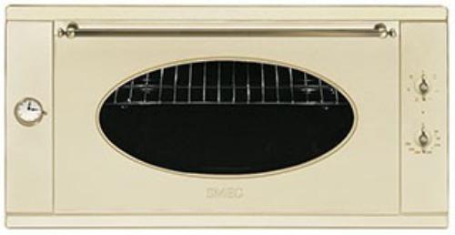 Smeg S890PMRO9 piekarnik