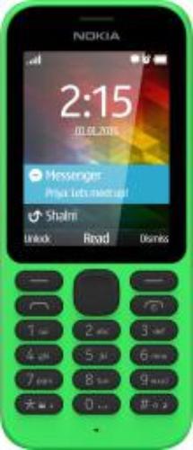 Nokia 215 Zielony (A00023645)