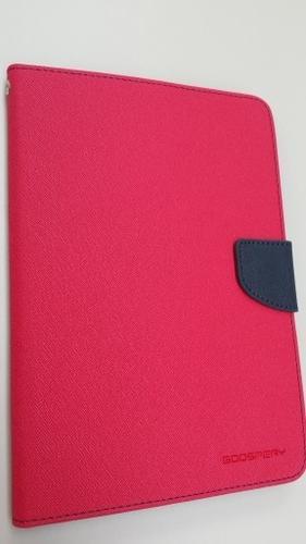 """WEL.COM Etui Fancy do Samsung Galaxy Note Pro 12.2"""" różowo-granatowe"""