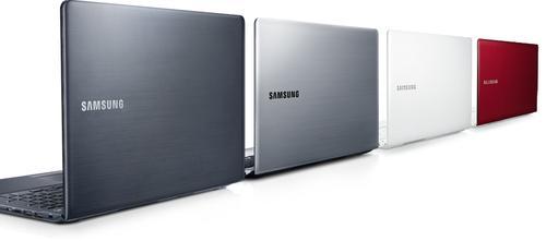 Samsung ATIV Book 2