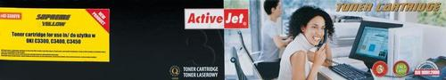 ActiveJet AT-3300YN