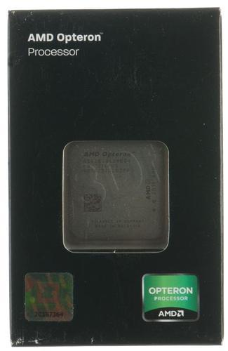 AMD OPTERON 8C 4284 BOX