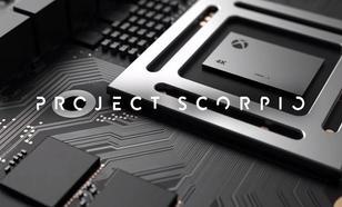 Xbox One Scorpio