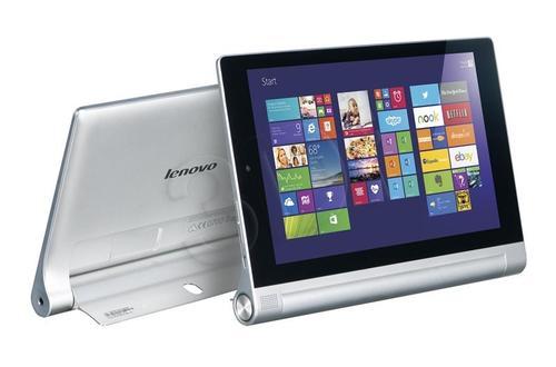 Lenovo Yoga 2 Z3745