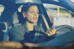 Wzrokowe kierowanie samochodem