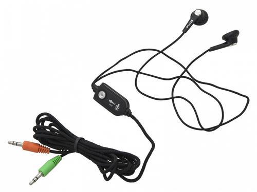 Blow Słuchawki douszne SY-065MV 3,5mm SOYLE