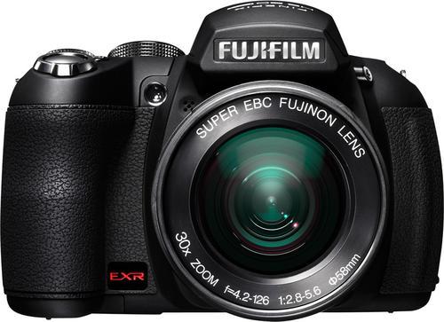 Fuji FinePix HS20