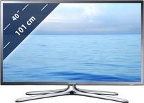 Samsung UE40F6270 (DVB-T, 100Hz, Smart TV, USB multi, WiFi)