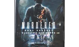 Murdered: Soul Suspect – Śledztwo zza grobu