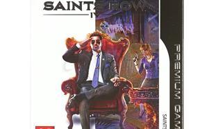NPG Saints Row IV