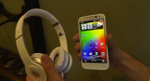 LG Marquee - prezentacja telefonu