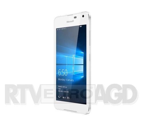 Microsoft Lumia 650 DS (biały)